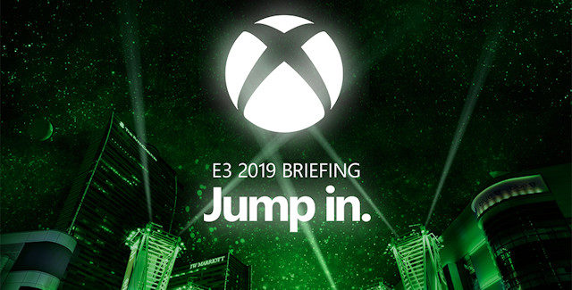E3 2019 Microsoft Press Conference Roundup