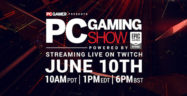 E3 2019 PC Gaming Show Press Conference Roundup