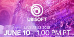 E3 2019 Ubisoft Press Conference Roundup