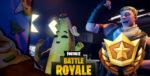 Fortnite Season 9 Week 8 Secret Battle Star Location