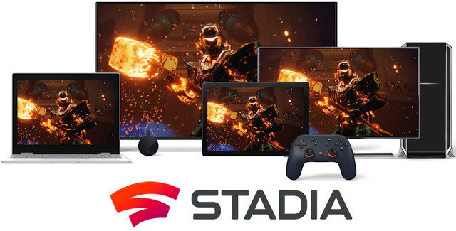 Google Stadia 2019 Press Conference Roundup
