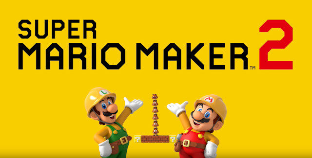 Super Mario Maker 2 Cheats