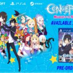 Conception Plus Maidens of the Twelve Stars Banner