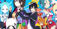 Conception Plus Maidens of the Twelve Stars Banner Small
