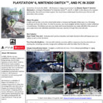 Disaster Report 4 Press Release