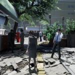 Disaster Report 4 Press Screen 1