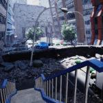 Disaster Report 4 Press Screen 2