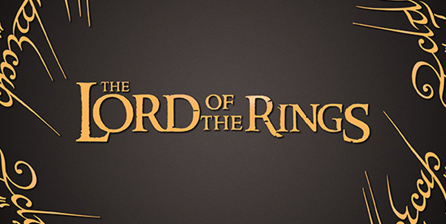 Lord of the Rings Amazon Art