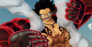 One Piece Pirate Warriors 4 Banner