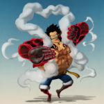 One Piece Pirate Warriors 4 Render 3