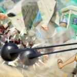 One Piece Pirate Warriors 4 Screen 1
