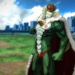 One Punch Man A Hero Nobody Knows Screen 12