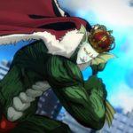 One Punch Man A Hero Nobody Knows Screen 14