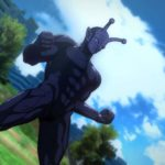 One Punch Man A Hero Nobody Knows Screen 2