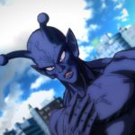 One Punch Man A Hero Nobody Knows Screen 4