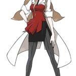 Pokemon Sword and Shield Render 10