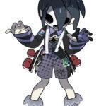Pokemon Sword and Shield Render 13