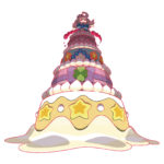 Pokemon Sword and Shield Render 2
