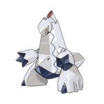 Pokemon Sword and Shield Render 7