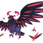 Pokemon Sword and Shield Render 8