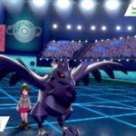 Pokemon Sword and Shield Screen 14
