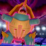 Pokemon Sword and Shield Screen 15