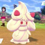 Pokemon Sword and Shield Screen 17