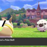 Pokemon Sword and Shield Screen 22