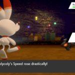Pokemon Sword and Shield Screen 23