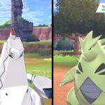 Pokemon Sword and Shield Screen 24