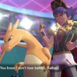 Pokemon Sword and Shield Screen 26
