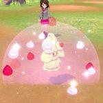 Pokemon Sword and Shield Screen 4