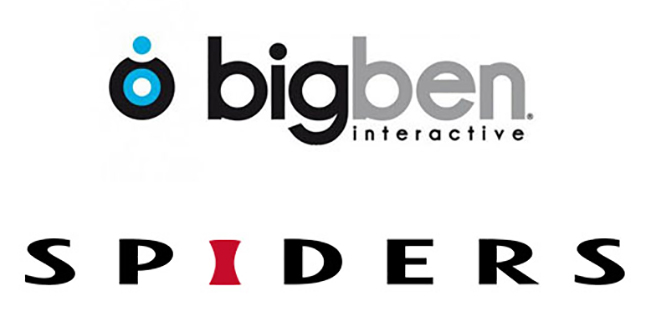 Bigben Spiders Logos