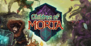 Children of Morta Banner