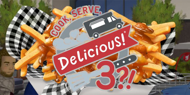 Cook Serve Delicious 3 Banner