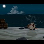 Curse of the Sea Rats Screen 4