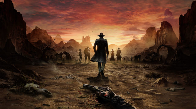 Desperados III Key Visual Big