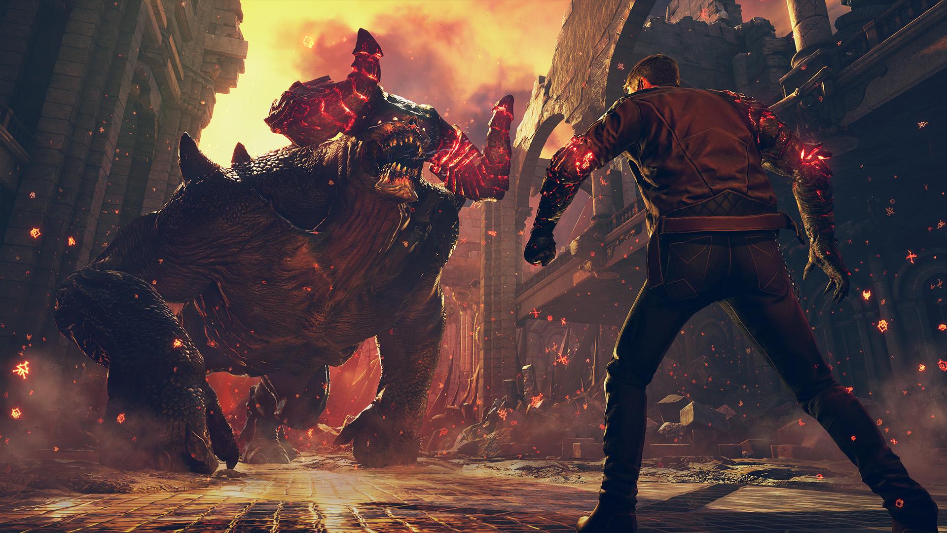 Devils Hunt Image 2