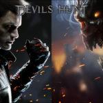 Devils Hunt Promo Art