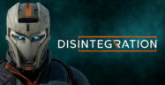 Disintegration Banner