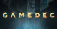 Gamedec Logo