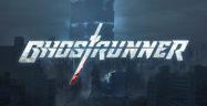 Ghostrunner Banner