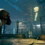 Ghostrunner Screen 3