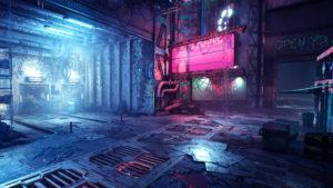 Ghostrunner Screen 4