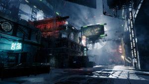 Ghostrunner Screen 5