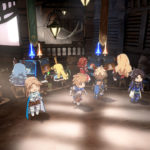 Granblue Fantasy Versus Screen 15
