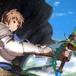 Granblue Fantasy Versus Screen 9