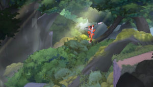 Indivisible Screen 5