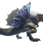 Monster Hunter World Iceborne Render 3