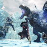 Monster Hunter World Iceborne Screen 14